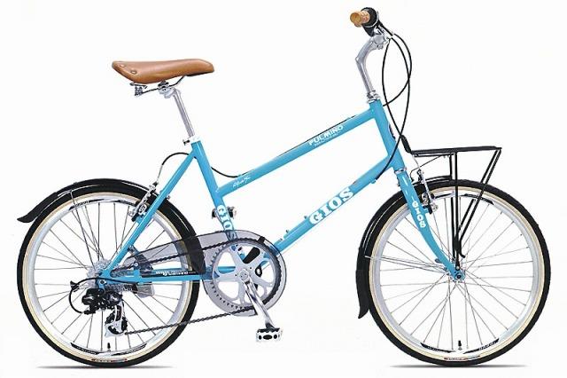 自転車の gios 自転車 値段 : ミニベロの自転車はルイガノ ...